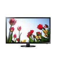 Televizor LED SAMSUNG 24H4003, 61cm, HD Ready, Negru