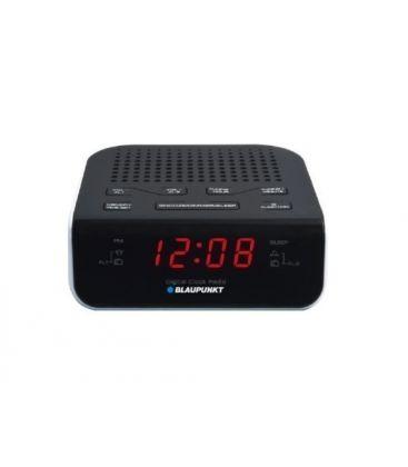 Radio BLAUPUNKT CR 5 WH, Ceas cu alarma, Tuner FM, Negru