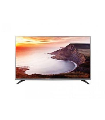 Televizor LED LG 49LF540V, 123 cm, Full HD, Negru
