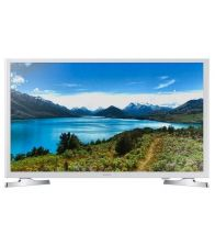 Televizor LED Samsung 32J4510, 81 cm, Smart TV, HD Ready, Alb