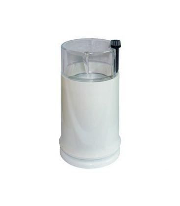 Rasnita SAPIR SP 1172 C, 150 W, Capacitate 50g,  Alb