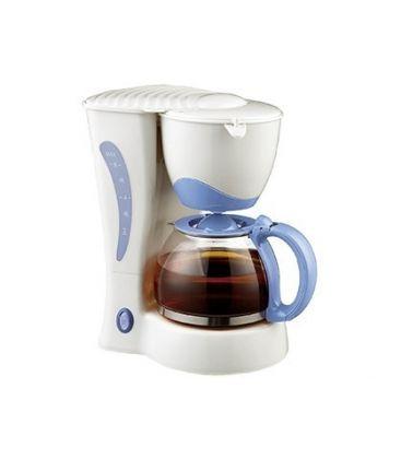CAFETIERA SAPIR SP 1170 R, filtru de cafea permanent, sistem anti picurare
