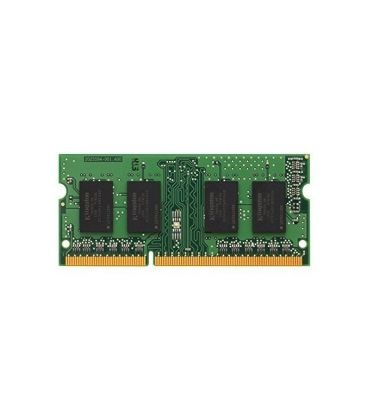 Memorie DDR3 Kingston, 4 GB, 1600 Mhz, CL 11 KVR12S11S8/4