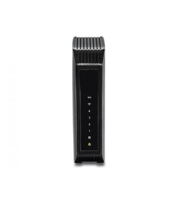 Router Wireless Trendnet TEW-751DR, N600 High Power Dual Band