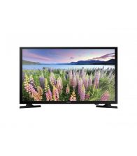 Televizor SAMSUNG Smart TV 48J5200, Seria J5200, 121cm, Negru, Full HD