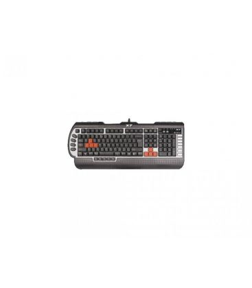 TASTATURA A4TECH 3X FAST GAMING G800V USB