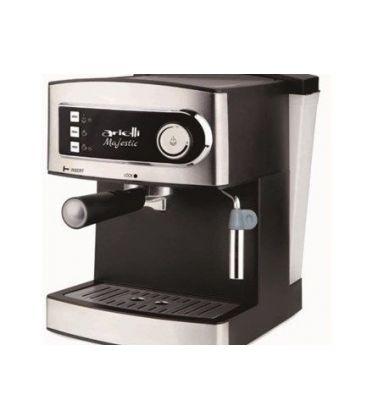 Espressor ARIELLI KM-310BS, 850W, 15 bar, Negru