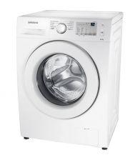 Masina de spalat rufe Samsung WW80J3283KW/LE, Clasa A+++, Capacitate 8 kg, 1200 RPM, Alb