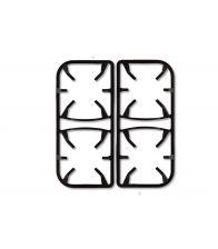 Gratar de fonta pentru aragazurile LDK 5060