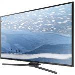 Televizor LED Smart SAMSUNG 40KU6092, 101 cm, 4K Ultra HD