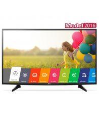 Televizor LED Smart LG 43LH570V, Full HD, 108 cm, Negru
