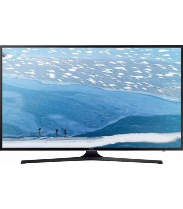 Televizor LED Smart SAMSUNG 50KU6092, 125 cm, 4K Ultra HD