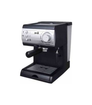 Espressor Manual Arielli KM-170 BS, 1050W, 15 bar, Negru