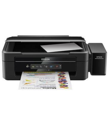 Imprimanta multifunctionala A4 inkjet Epson L386