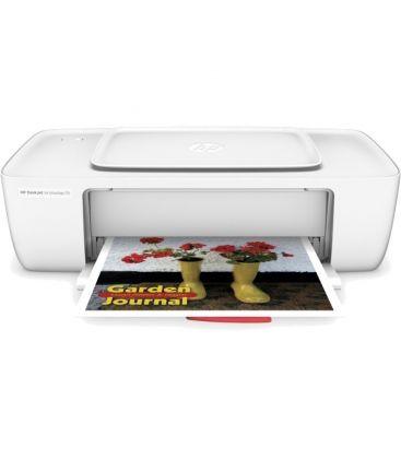Imprimanta Inkjet HP Deskjet Ink Advantage 1115, A4, Alb