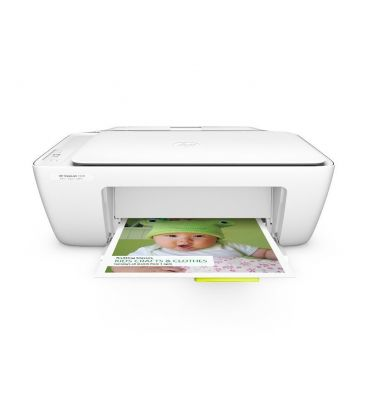 Imprimanta multifunctional HP Deskjet 2130 All-in-One, A4