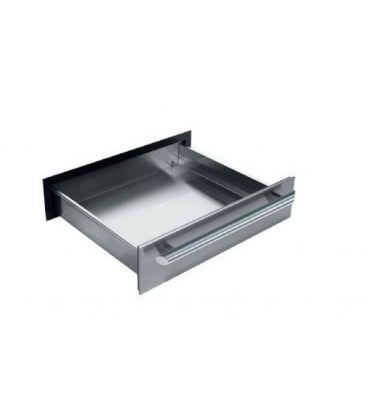 Sertar de incalzire SCHOLTES SD14WHSAX, Capacitate 16 litri, 3 nivele de temperatura, Inox