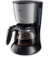 Cafetiera Philips HD7435/20, Putere 700W, Capacitate 0.6 l, Negru