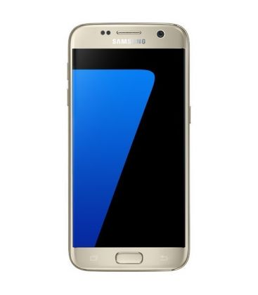 Samsung SM-G930 Galaxy S7, Octa Core, 32GB, 4GB RAM, Single SIM, 4G, Gold