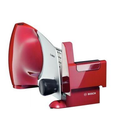 Feliator BOSCH MAS 62R1N, 110 W, Rosu