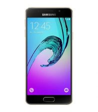 Telefon mobil Samsung Galaxy A3 (2016), A310, 16GB, 4G, Gold
