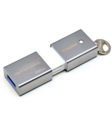 Memorie USB KINGSTON Data Traveler Ultimate 3.0 G3 32GB, USB 3.0