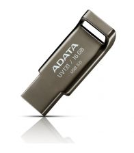 MEMORIE USB FLASH A-DATA UV131 16GB BLACK METALIC