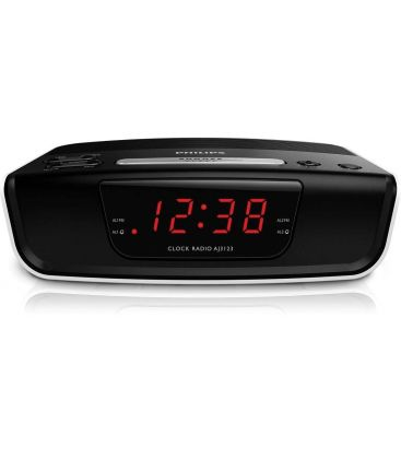 Radio cu ceas PHILIPS AJ 3123