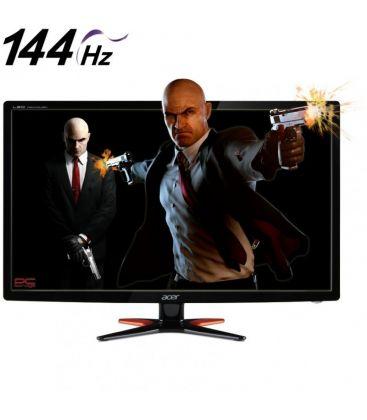 Monitor LED ACER Gaming GN246HLBBID, 24 inch, 1ms, Black, 144Hz