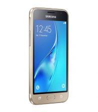 Telefon mobil SAMSUNG Galaxy J1 (2016), 8GB, 4G, Gold