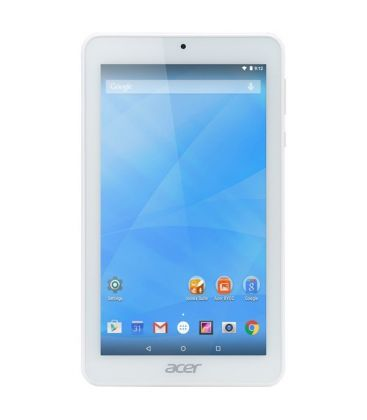 "Tableta ACER ICONIA B1-770, Quad Core MTK MT8127 1.30GHz, 7.0"", IPS, 1GB DDR3, 16GB, Android 5.0,  Alb"