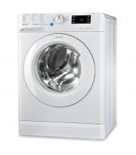 Masina de spalat rufe INDESIT BWE 81284X W EU, Clasa A+++,  Capacitate 8 kg, 1200 rpm, Alb