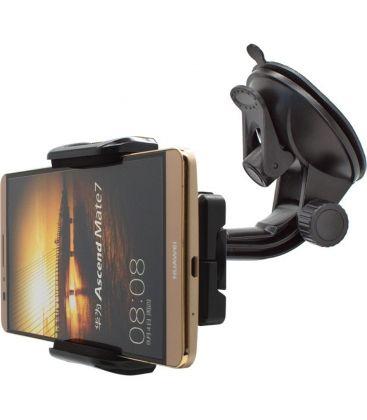 "Suport auto HUAWEI Auto Easy One Touch, Universal, Ajustabil pentru smartphone 4.0""-5.5"""