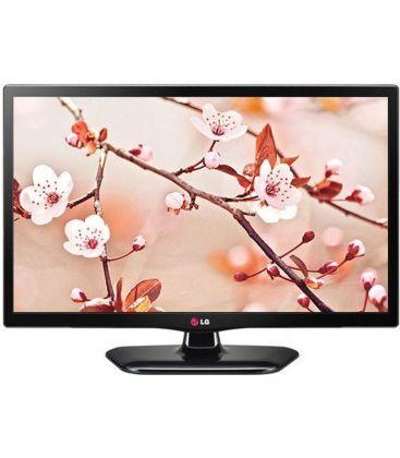 Televizor LED LG 24MT47D, 61 cm, HD Ready. Negru