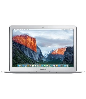 "Laptop APPLE MacBook Air 13, Intel Dual Core™ i5 1.60GHz, 13.3"", 8GB, 128GB SSD, Intel® HD Graphics 6000, OS X El Capitan"