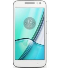 TELEFON LENOVO MOTO G4 PLAY DS WHITE
