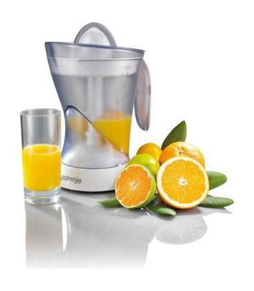Storcator de citrice GORENJE CJ40W, 40 W, Alb