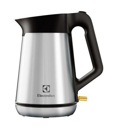 Fierbator ELECTROLUX Creative Colection EEWA5300, 2400 W, 1.5 l, Negru/Inox
