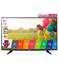 Televizor LED Game TV LG 43 LH 5100, 108 cm, Full HD, Negru