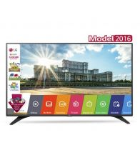 Televizor LED Game TV LG 32 LH 530V, 80 cm, Full HD, Negru