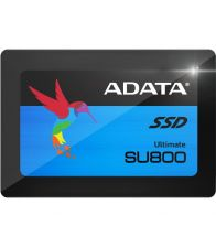 SSD ADATA Ultimate SU800, Capacitate 128 GB, Interfata SATA III, Format 2.5""