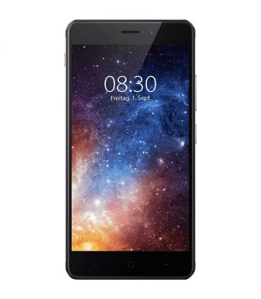 Telefon mobil TP-LINK Neffos X1, Dual Sim, 16GB, LTE 4G, Gri