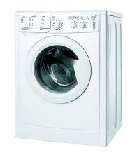 Masina de spalat rufe INDESIT IWC 71051 C ECO, Clasa A+, 7 kg, 1000 RPM, Alb