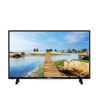 Televizor LED SMART FINLUX 48FFA5500, Full HD, 121cm, Negru