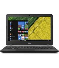 "Laptop ACER Aspire ES1-332-C42U, Intel Celeron N3450 1.10 GHz, 13.3"", 4GB, 64GB eMMC, Intel HD Graphics 500, Windows 10, Negru"
