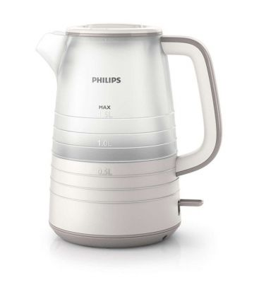 Fierbator PHILIPS HD9336/21, 2200 W, 1.5 l, Alb