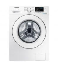 Masina de spalat rufe SAMSUNG Eco Bubble WW60J4060LW/LE, Clasa A+++, Capacitate 6 kg, 1000 RPM, Alb
