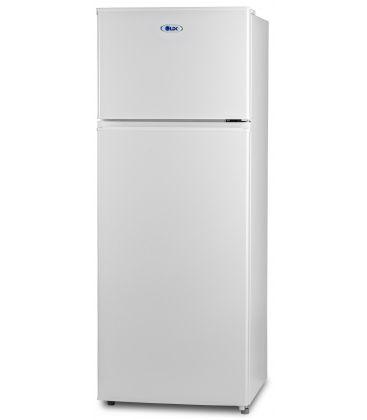 Frigider LDK LF 220, Clasa A+, Capacitate 206 L, H 143,5 cm, Alb