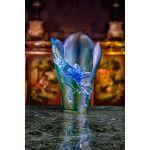 Vaza decorativa Lotus