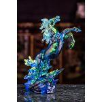 Figurina cal decorativa cristal
